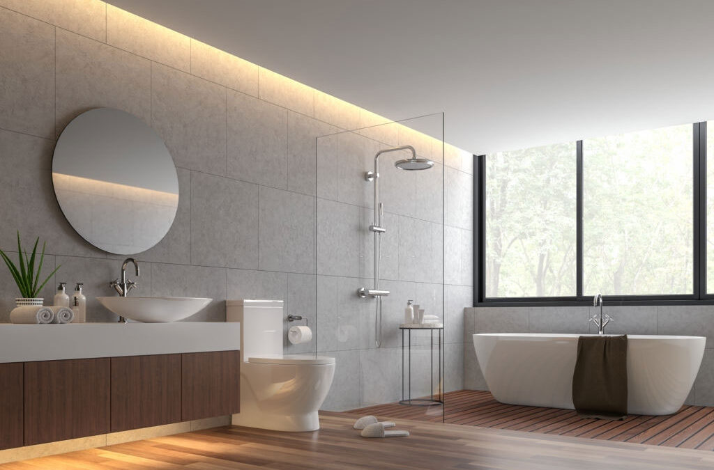 Why Is It Necessary to Remodel Your Bathroom?